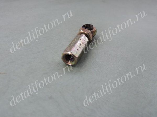 Наконечник троса КПП Фотон(Foton)-1069/1093/1099 1102917200033