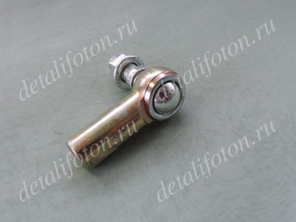 Наконечник троса КПП Фотон(Foton)-1039/1049C/JMC WG9725240008GT