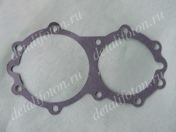 Прокладка задней крышки КПП Фотон(Foton)-1099 1701426-11