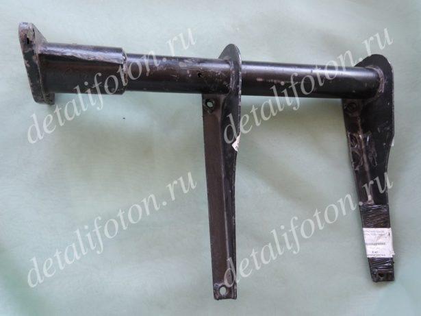 Кронштейн крыла переднего левого колеса Фотон(Foton)-1093/1099 1B22084310055
