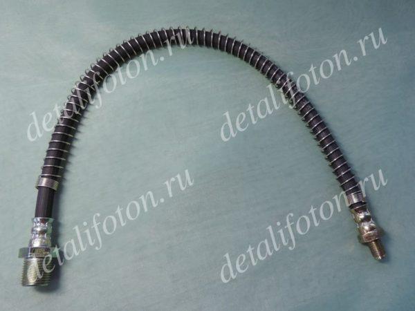 Шланг тормозной задний Фотон(Foton)-1039/1041/1049 1104935600105