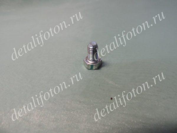 Болт крепления рабочего тормозного цилиндра Фотон(Foton)-1039/1049C Q150B0814