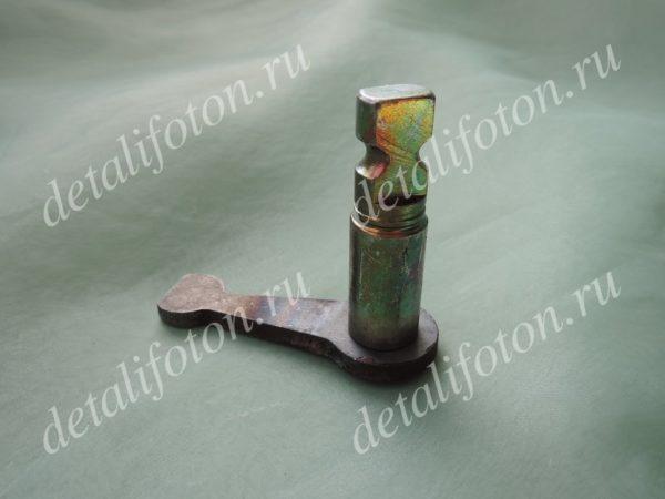 Вал выбора передач КПП Фотон(Foton)-1061/1069. Артикул: 646-6080A1